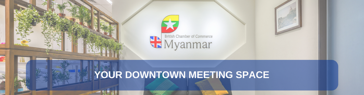 Events | British Chamber Myanmar